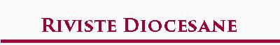 Riviste Diocesane