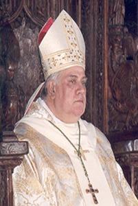 Andria, morto il vescovo emerito, mons. Raffaele Calabro