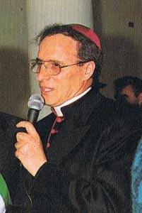 Mons. Mario  Paciello