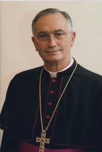 Mons. Lucio Angelo Renna