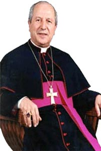 Mons. Rocco Talucci