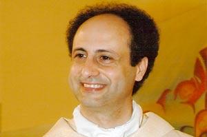 Mons. Piero De Santis