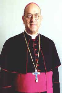 Mons. Francesco Pio Tamburrino