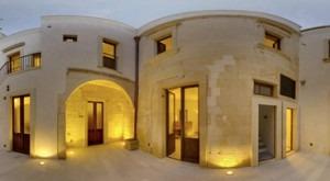 Casa della Carità a Lecce