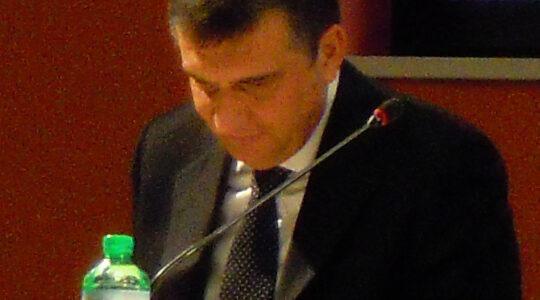 Testimonianza del Dott. Giuseppe GIGANTE, direttore regionale vicario INAIL