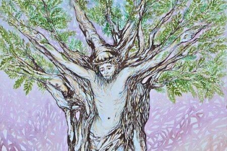 Un Getsemani senza ulivi: Via Crucis per continuare a sperare