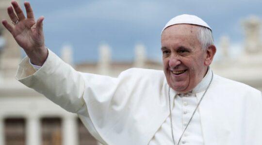 In attesa dellavisita del Papa aFirenze