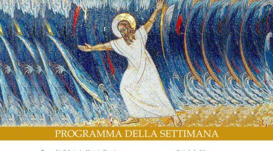 Settimana di Preghiera per l'Unità dei Cristiani nella Diocesi di Lecce