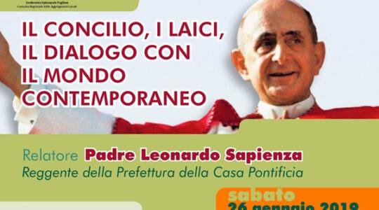 Paolo VI - Il Concilio, i laici, il dialogo con il mondo contemporaneo