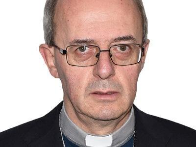 il 12 gennaio ad Alba l'ordinazione di p. Franco Moscone vescovo di Manfredonia