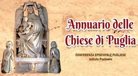 Nuovo Annuario delle Chiese di Puglia