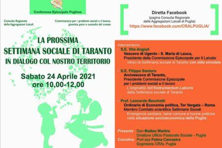 Settimana Sociale di Taranto
